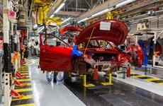 COVID-19 ảnh hưởng 1,1 triệu việc làm trong ngành sản xuất ôtô của EU