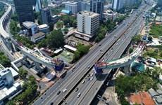 Kinh tế Indonesia có thể chỉ tăng trưởng 0,4% trong năm 2020