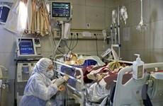 Số ca tử vong do COVID-19 ở Iran vượt ngưỡng 3.000 người