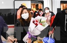 Trung Quốc: Nhu cầu mua sắm dần phục hồi khi dịch COVID-19 'hạ nhiệt'