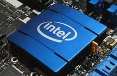 Tập đoàn Intel đạt doanh thu kỷ lục năm thứ tư liên tiếp