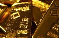 Giá vàng tăng trong phiên 2/4 trước số liệu kinh tế ảm đạm của Mỹ
