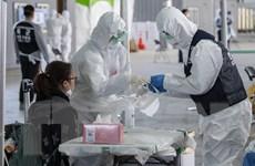 Số ca nhiễm virus SARS-CoV-2 tại Hàn Quốc giảm đáng kể