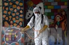 Indonesia: Hai giám đốc bệnh viện tử vong do nhiễm SARS-CoV-2
