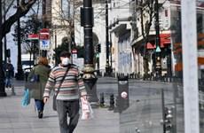 Dịch COVID-19: Thổ Nhĩ Kỳ ghi nhận thêm hàng nghìn ca nhiễm mới