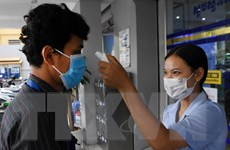 Dịch bệnh COVID-19: Giá dược phẩm tại Campuchia tăng cao
