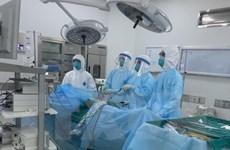 Thêm 6 trường hợp mới, Việt Nam có 233 ca mắc bệnh COVID-19