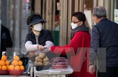 Hàn Quốc chi hơn 7 tỷ USD hỗ trợ người dân gặp khó khăn