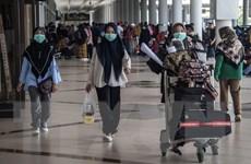 Indonesia không cấm người dân về quê trong dịp lễ Idul Fitri