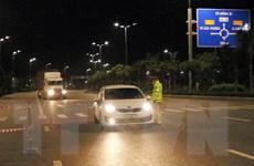 COVID-19: Không áp dụng các biện pháp cực đoan hạn chế giao thông
