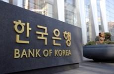 Ngân hàng trung ương Hàn Quốc thử nghiệm phát hành tiền kỹ thuật số