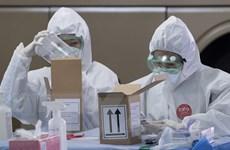 Hàn Quốc đưa ra giải pháp ngăn chặn lây nhiễm cho đội ngũ y, bác sỹ