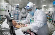 [Video] Trung Quốc chuyển trọng tâm chống dịch bệnh COVID-19