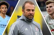 Flick tiết lộ toan tính về tương lai của Bayern và Werner, Sané, Neuer
