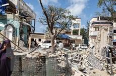 Mỹ không kích tiêu diệt thủ lĩnh cấp cao của Al-Shabaab tại Somalia