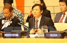 Việt Nam kêu gọi bảo đảm an ninh, an toàn cho người dân Mali