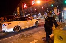 Trung Quốc chính thức dỡ bỏ lệnh phong tỏa thành phố Vũ Hán