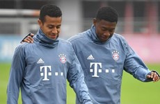 Bayern Munich chuẩn bị gia hạn hợp đồng với hàng loạt trụ cột