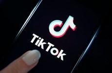 TikTok cam kết gói quyên góp tài trợ 250 triệu USD chống COVID-19