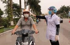 Dịch COVID-19: Bệnh nhân điều trị tại Bắc Ninh được công bố khỏi bệnh