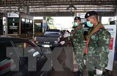 Quân đội Thái Lan cắt giảm ngân sách để dành tiền chống COVID-19