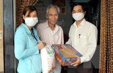 Đà Nẵng hỗ trợ hộ nghèo, người lao động khó khăn do dịch COVID-19