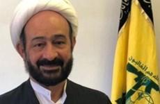 Mỹ treo thưởng 10 triệu USD cho thông tin về chỉ huy Hezbollah ở Iraq