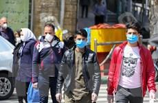 Iran: Số ca nhiễm SARS-CoV-2 vượt ngưỡng 70.000 người