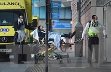 Dịch bệnh COVID-19: Châu Âu có hơn 71.000 trường hợp tử vong
