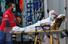COVID-19: Số ca tử vong tại Tây Ban Nha thấp nhất trong 19 ngày