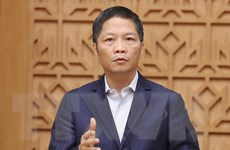 Hàn Quốc và Việt Nam tăng cường quan hệ kinh tế song phương