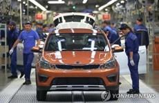 Hyundai Motor nối lại hoạt động sản xuất tại nhà máy ở Nga