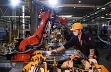 Hoạt động ngoại thương của Trung Quốc khả quan hơn dự báo