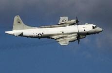 Máy bay Mỹ làm nhiệm vụ ngay sau khi Triều Tiên bắn nhiều vật thể