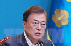 Hàn Quốc nhấn mạnh tầm quan trọng của hợp tác trong cách ly và kinh tế