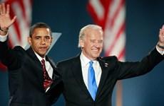 Cựu Tổng thống Obama ủng hộ ứng cử viên Tổng thống Joe Biden