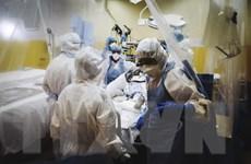 Tình hình dịch COVID-19 ngày 15/4: Gần 2 triệu người mắc bệnh