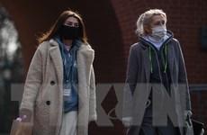 Nga ghi nhận số ca nhiễm tăng kỷ lục, dịch bệnh ở Anh đã đạt đỉnh