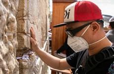 Israel sản xuất hàng loạt khẩu trang có thể tái sử dụng