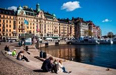 Chiến dịch chống COVID-19 tại Thụy Điển khiến người già trả giá