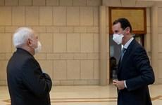 Syria và Iran chỉ trích Mỹ về việc duy trì các lệnh trừng phạt