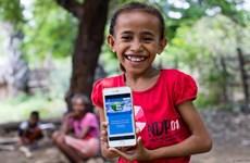UNICEF và Microsoft mở rộng nền tảng học tập toàn cầu