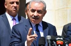 Palestine chỉ trích quyết định thành lập chính phủ mới của Israel