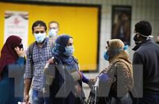 Số ca nhiễm mới ở Ai Cập tăng kỷ lục, COVID-19 lan rộng ở Algeria