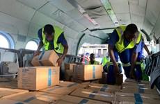 LHQ kêu gọi 350 triệu USD cho hệ thống cung ứng khẩn cấp toàn cầu