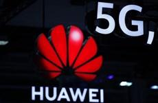 Anh khẳng định vẫn để Huawei tham gia xây dựng mạng điện thoại 5G