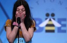 Mỹ hủy vòng chung kết cuộc thi phát âm và từ vựng Spelling Bee