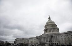 Thượng viện Mỹ thông qua gói ngân sách hỗ trợ doanh nghiệp nhỏ