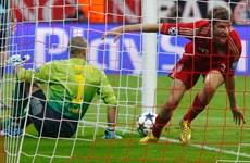 Ngày này năm xưa: Bayern Munich thắng hủy diệt Barcelona 4-0