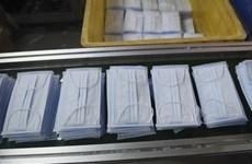 COVID-19: Indonesia chi 52 triệu USD cho việc nhập khẩu thiết bị y tế